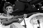 Earl Slick.  Serious Moonlight Tour.  7/83