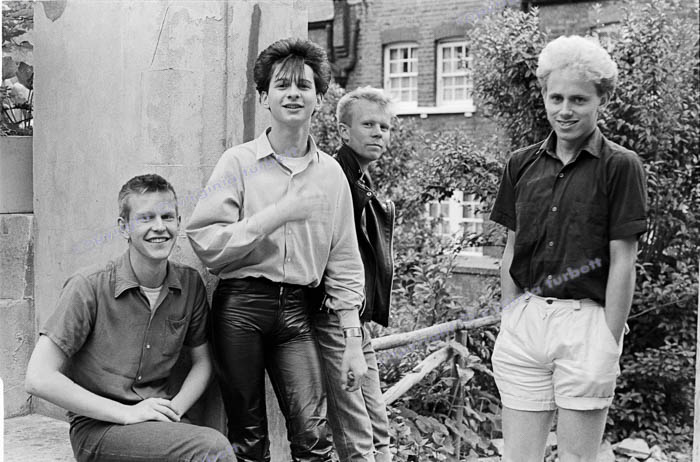 Depeche Mode #02