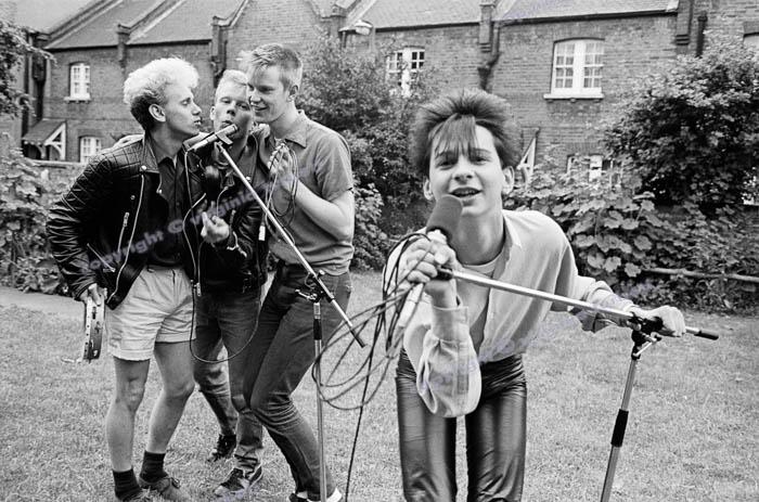 Depeche Mode #04
