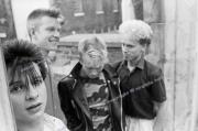 Depeche Mode.  Blackwing Studios.  17.06.1981