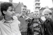 Depeche Mode.  Blackwing Studios.  17.06.1981