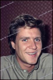 Duran Duran Simon le Bon