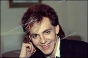 Nick Rhodes. Duran Duran.