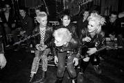 punk1979 londoncredit: Turbett/DALLE