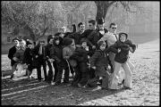 Madness with Fans.  Nutty Dance. Edinburgh. 13/11/79