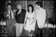 Heaven 17, Paul Jones & Sandie Shaw