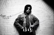Prince. Paradiso Club.  Amsterdam.29.05.81