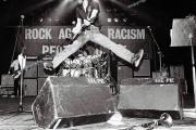 Pete Townshend at RAR gig.