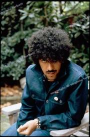 Phil Lynott.