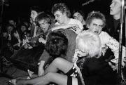 Punks Audience