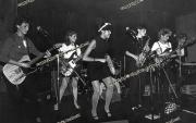 Bodysnatchers 2-tone Women Girls band  Dalle