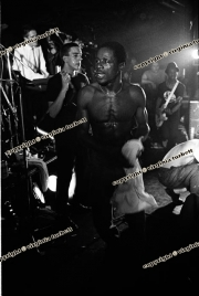 Specials.  Edinburgh. 13/11/79. Live 2-tone tour.  Tiffanys Edin