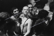 Skinheads.  London.